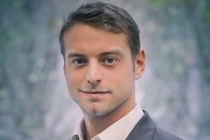 """Christophe de Bueil (Robert Half):""""La data a pris le pouvoir en entreprise, et le marché de l'emploi s'en ressent"""""""