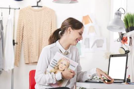 Les chiffres du prêt-à-porter féminin en ligne en France