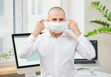 Protocole sanitaire en entreprise: quelles règles au bureau?