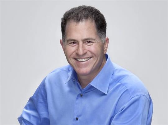 Le rachat pour 60milliards de dollars d'EMC par Dell est finalisé