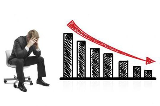 Informatique : les offres d'emploi se sont effondrées en juin