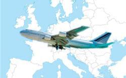 le top 5 des compagnies aériennes en france