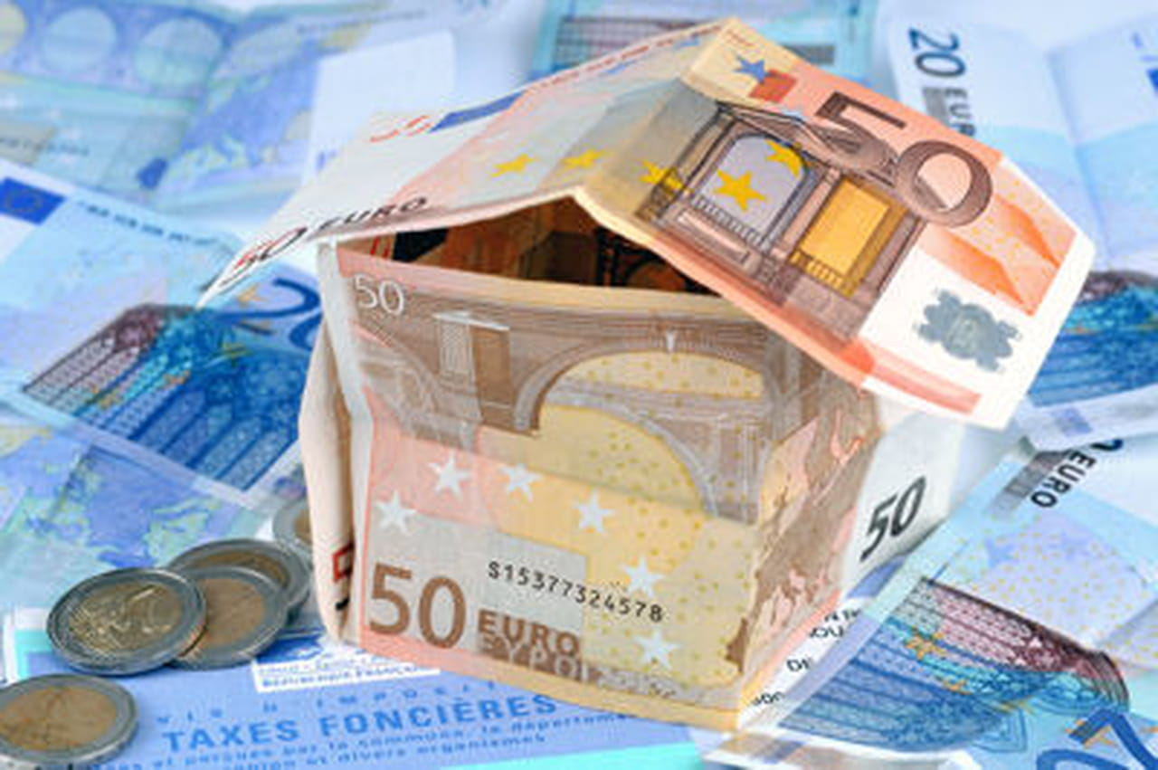 Taxe Fonciere Derniers Jours Pour La Payer A Moins Que