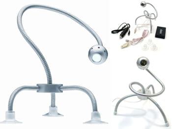 la lampe moppel peut accompagner vos clients de partout.