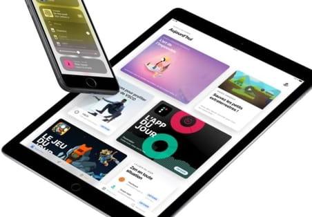 iOS: après la sortie d'iOS11.2, encore desbugs