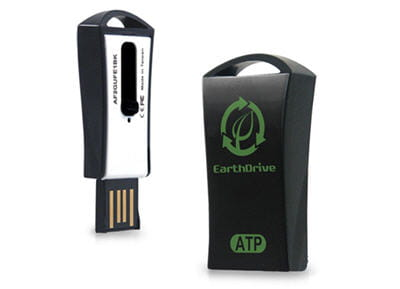 clé usb earthdrive
