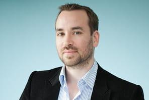 """Jean-François Pillou (CCM Benchmark):""""Notre objectif est d'être les premiers sur les principales verticales"""""""