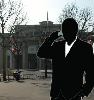 pierre charon n'a pas brillé par sa présence depuis qu'il a été nommé en 2007.