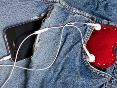 ecouteurs iphone