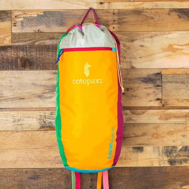 Cotopaxi vend des vêtements de plein air avec un côté humanitaire