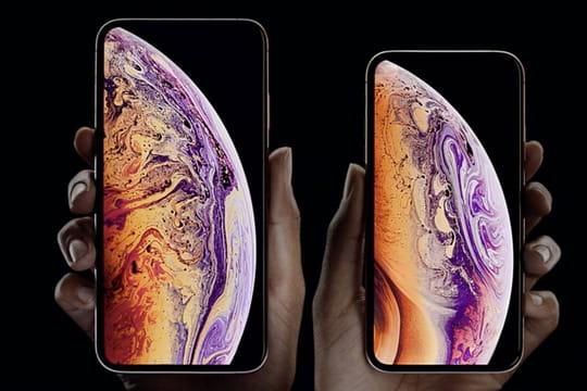 iPhone XS et iPhone XS Max: prix, précommandes et dates de livraison