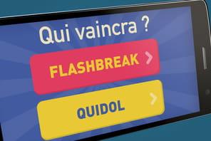 Applis de quiz live: qui va gagner le pactole en France?