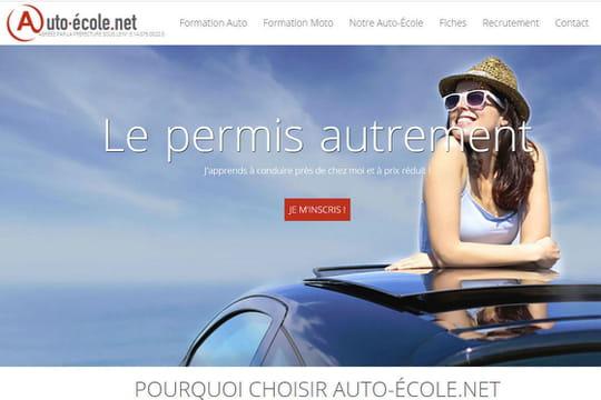Auto-ecole.net lève 3 millions d'euros pour étendre son service en France