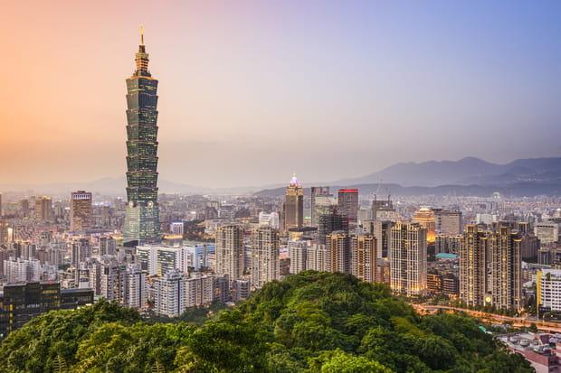 21e: Taiwan