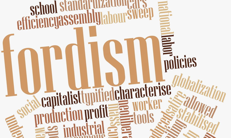 Fordisme: définition simple, Henri Ford et traduction en anglais