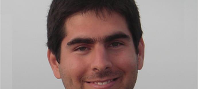 """Niko Bonatsos (General Catalyst):""""Nous gardons un oeil attentif sur les futures applications pour Google Glass"""""""