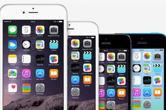 Apple lance sa plus grande offensive sur le marché des entreprises