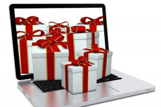 Amazon se lance dans le social gifting sur Facebook