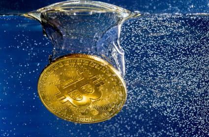 Qui sont les vrais perdants de la chute du bitcoin?