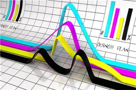Etude KPMG sur le data Analytics