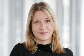 """Leslie Dehant (Accenture):""""Pour le recrutement IT, une équipe de 12personnes réalise du sourcing sur les réseaux sociaux"""""""