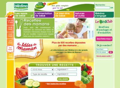 bledina.com