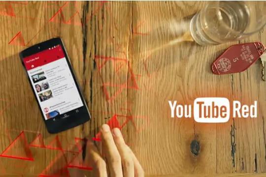 Youtube lance Red, un accès payant à ses vidéos... sans publicité