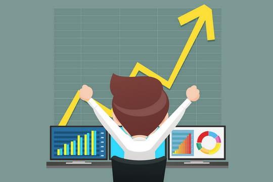 TRI (taux de rentabilité interne): définition simple et calcul