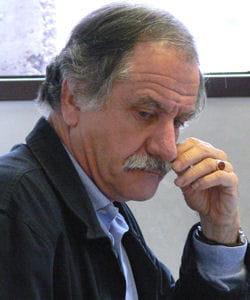 noël mamère, député des verts à l'assemblée nationale n'est pas favorable au