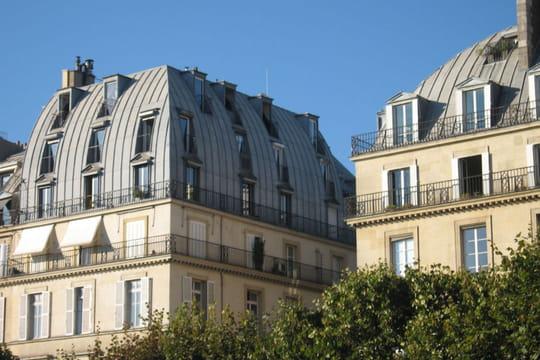 Immobilier: les acheteurs de biens de prestige jugent les prix davantage réalistes