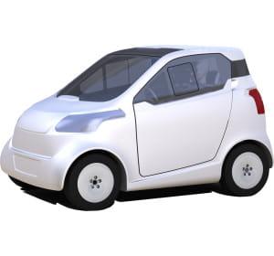 la modulgo est destinée au marché prometteur de l'auto-partage.