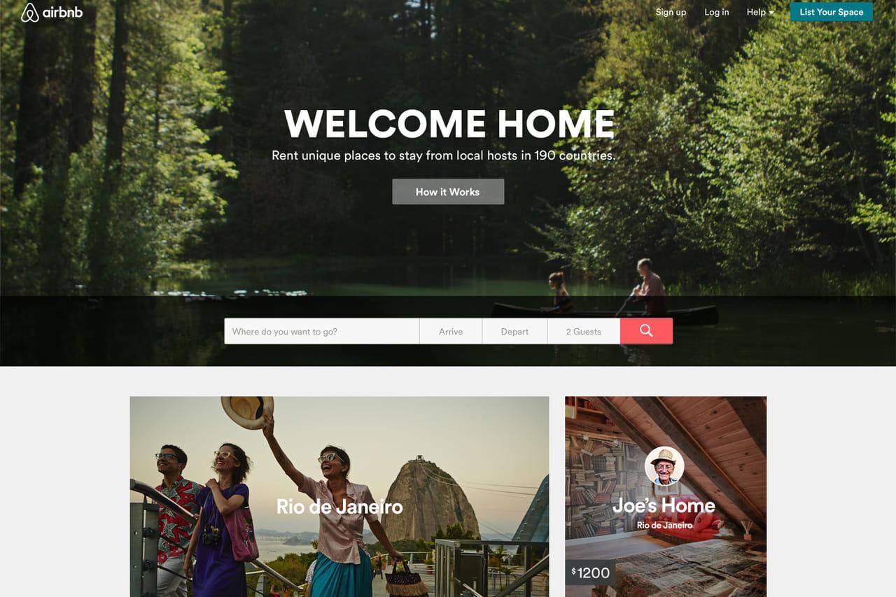 comment fait airbnb pour en savoir plus sur ses utilisateurs. Black Bedroom Furniture Sets. Home Design Ideas