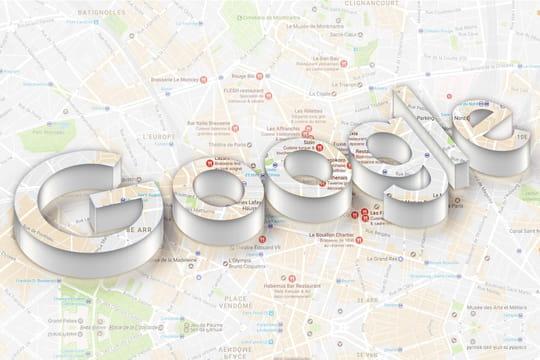 SEO local: les critères majeurs d'après 60référenceurs