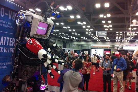 SXSW : l'intelligence artificielle s'invite dans les débats
