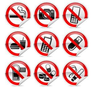 finance, produits chimiques, tabac, alimentation... la règlementation se durcit