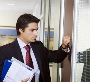 désormais vous n'entrerez plus dans le bureau de votre chef la peur au ventre.