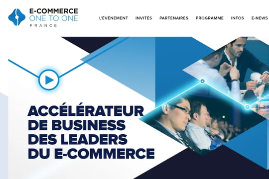 E-commerce One-to-One 2018: voici le programme