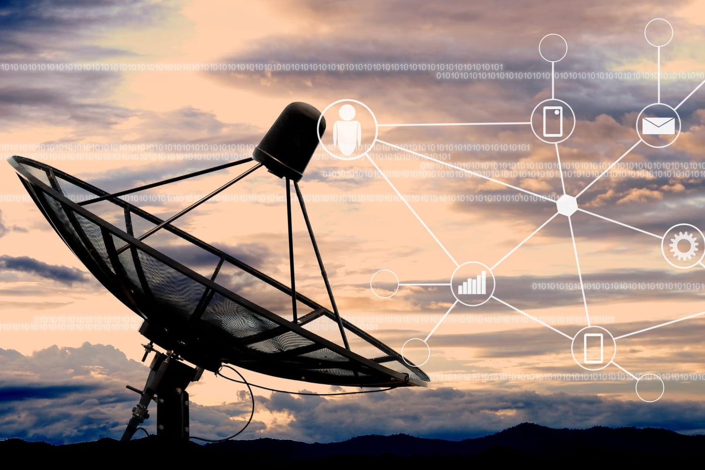 Objenious et Sigfox à l'assaut de l'espace pour offrir une couverture mondiale