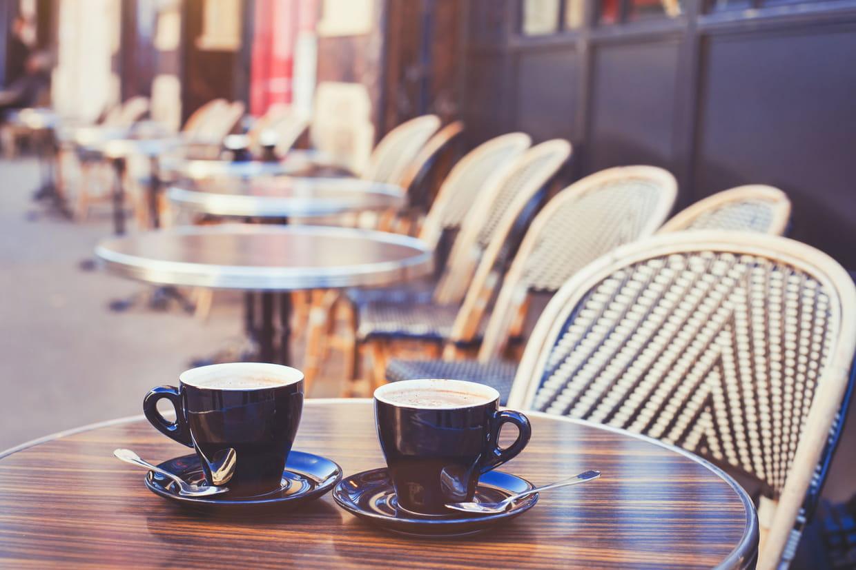 Hotels Cafes Restaurants Anciennete Preavis