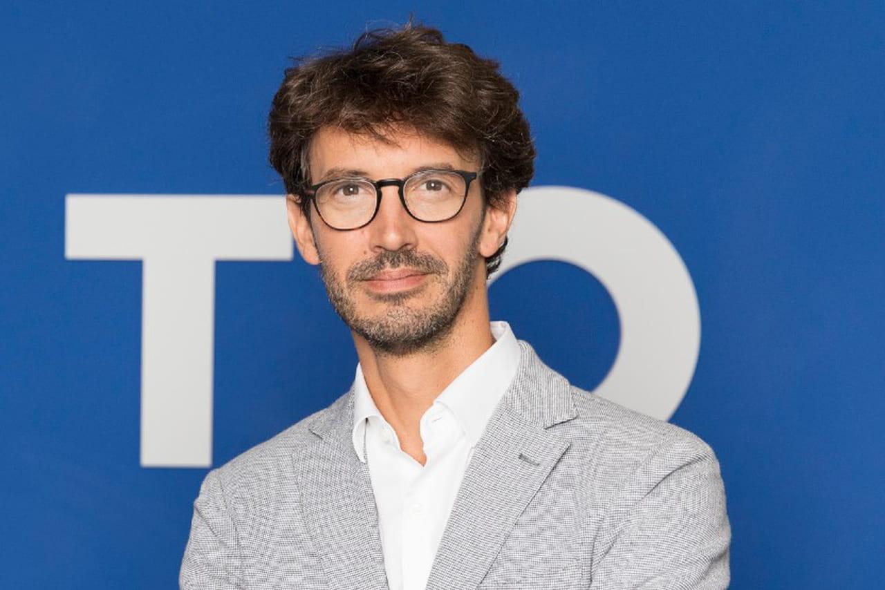 Thomas Follin (Salto):'Nos abonnés restent en moyenne deux heures par jour sur Salto'