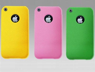 des iphones de toutes les couleurs