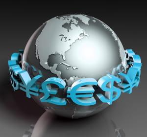 le paiement virtuel pourrait faciliter l'avènement d'une monnaie mondiale
