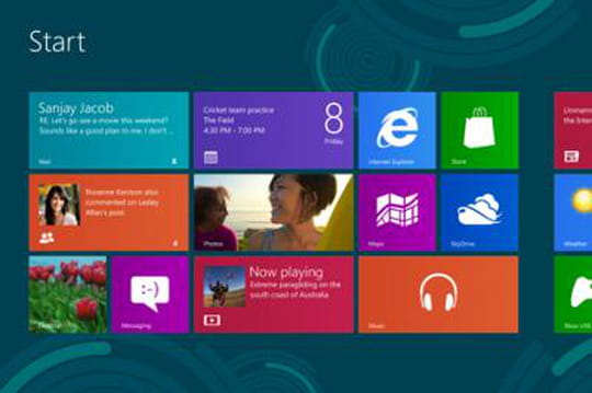 Windows 8 : Samsung réintègre le menu Démarrer