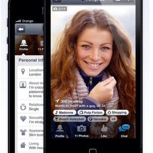 capture d'écran appstore.
