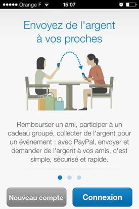 paypal est une des solutions les plus utilisées.