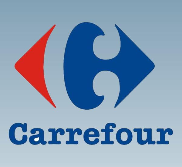 image logo carrefour