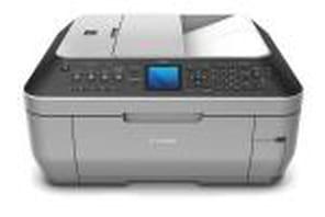 Nouveau coup de Canon: les imprimantes de 2009