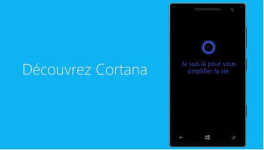 Cortana arrive sur Android dans lesprochaines semaines