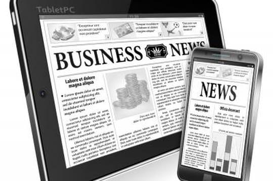 Le Monde se renouvelle sur mobile et inaugure de nouveaux formats pub