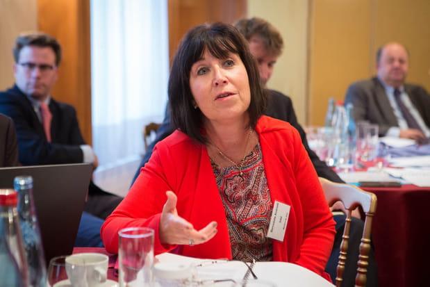 Bernadette Andrietti d'Intel